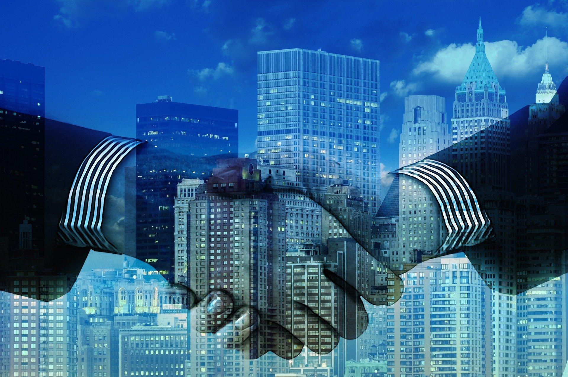 Le rôle et les attitudes du consultant en affaires à l'ère de la transformation numérique.