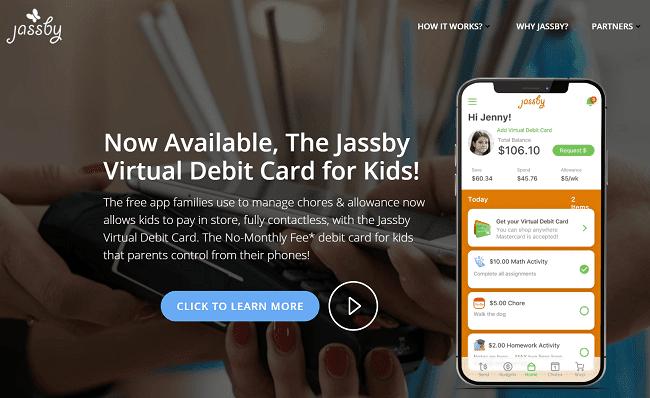 jassby sign up